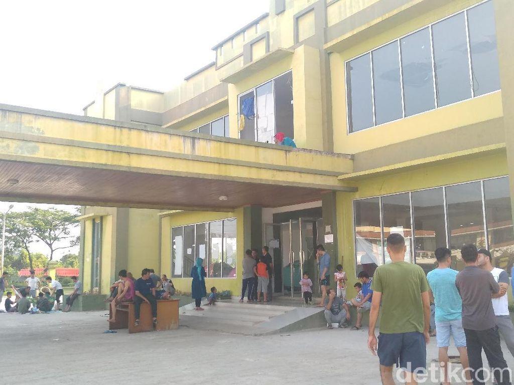 DKI Kaji Permintaan Perpanjangan Masa Tampung Pencari Suaka di Kalideres
