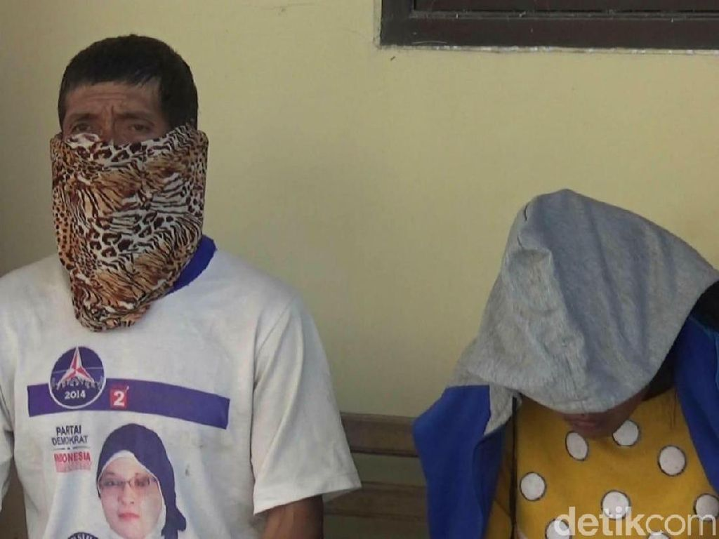 Seorang Gadis 16 Tahun di Probolinggo Dicabuli Dua Temannya