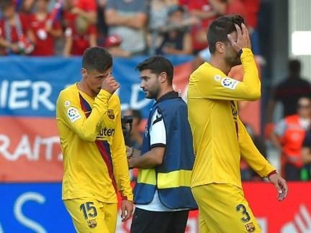 Jangan Khawatir, Barcelona!