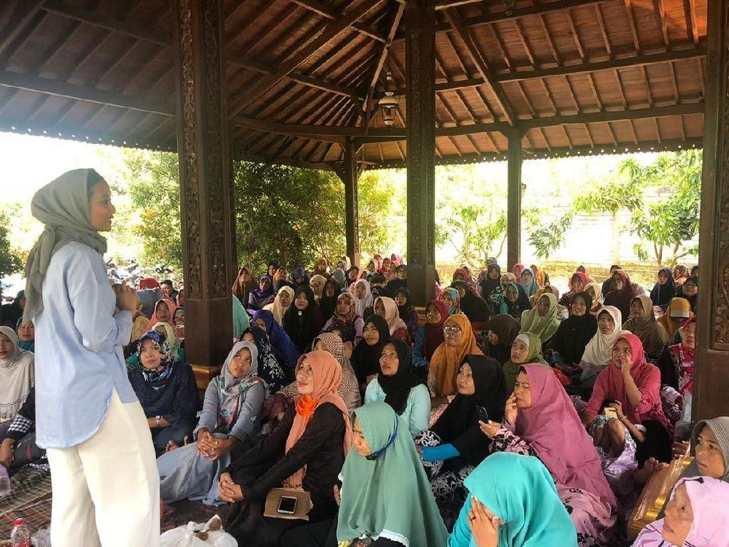 Menanti Gebrakan Perempuan di Senayan