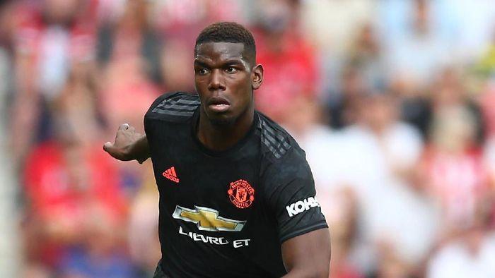 MU akan menjamu Leicester di Liga Inggris akhir pekan ini. (Foto: Steve Bardens/Getty Images)