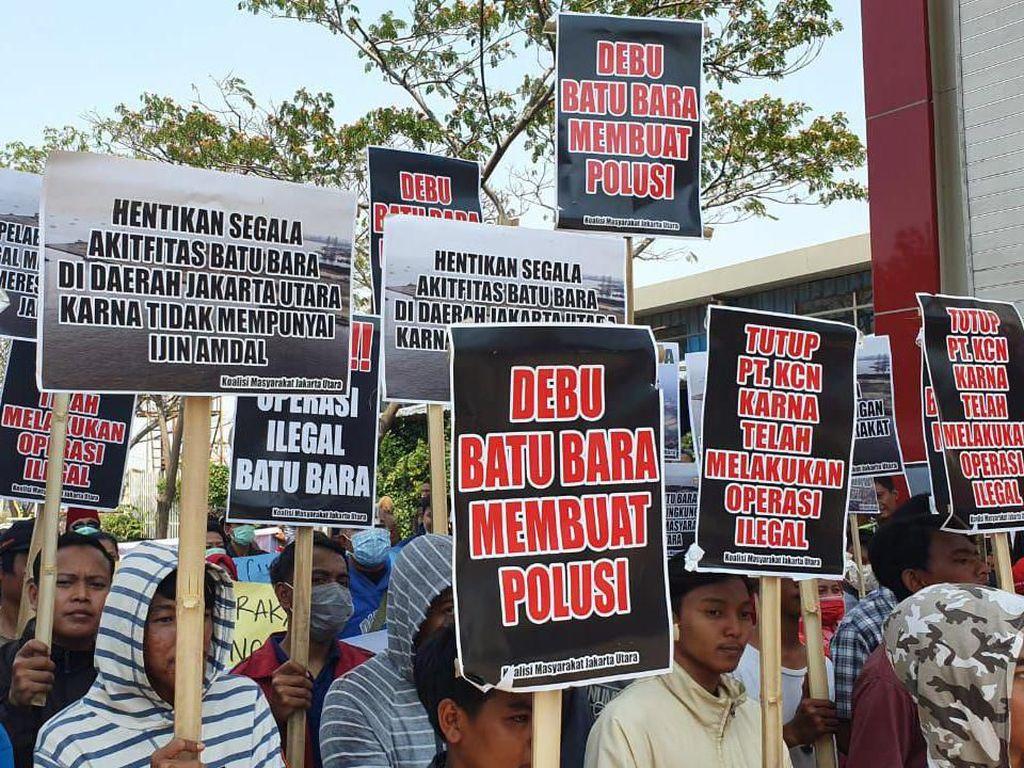 Stop Polusi Udara di Ibu Kota