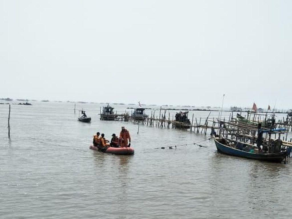 Pemancing Tewas Tenggelam di Tangerang Saat Cari Joran Terjatuh