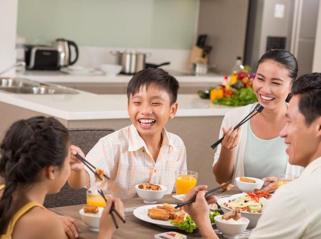 Cara Mudah dan Nggak Pakai Lama Nikmati Kuliner Favorit di Rumah