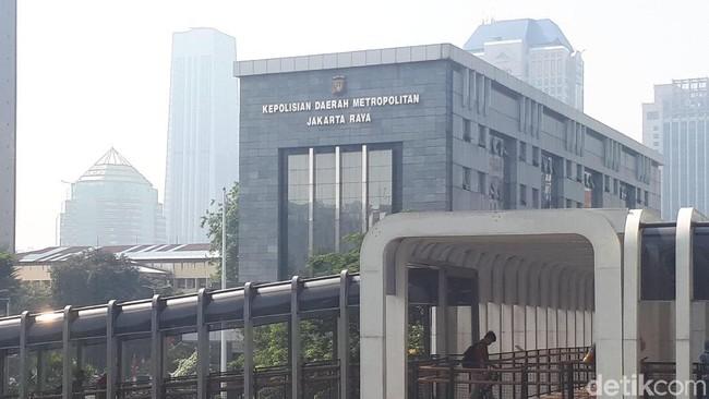 Polda Metro Siapkan 18 Ribu Personel Amankan Demo di DPR Hari Ini