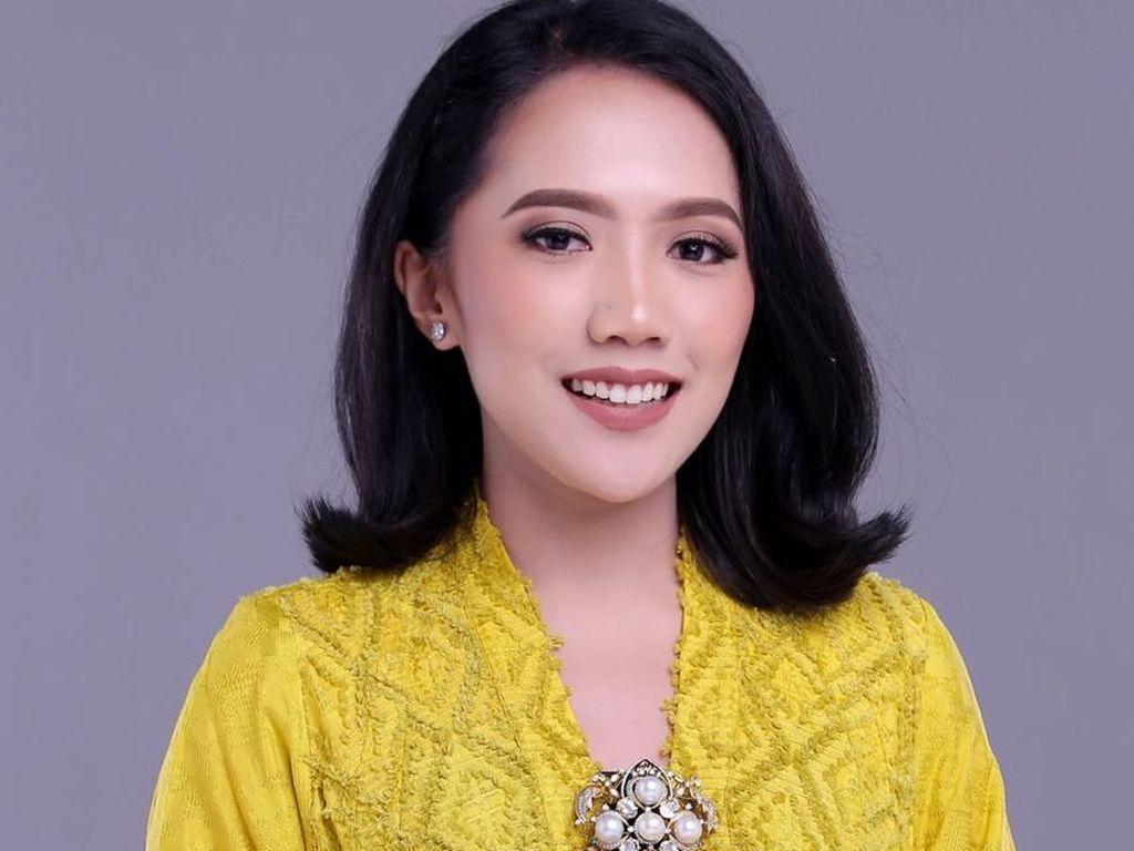 Putri Eks Ketua DPR Bertekad Benahi Citra DPR, Begini Caranya