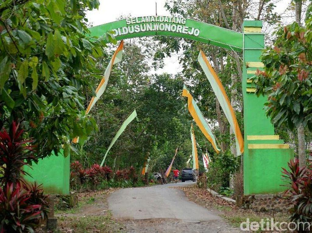 Mengunjungi Wonorejo, Dusun yang Diduga Tempat KKN Desa Penari