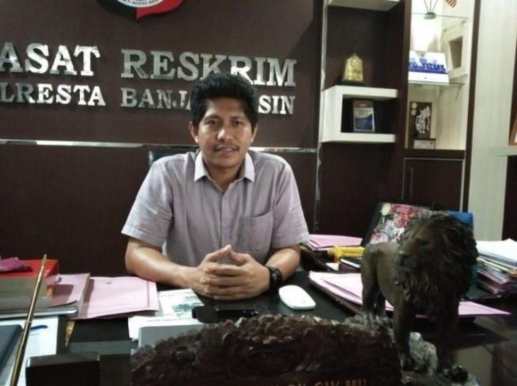 Polisi Buru Penyebar Video Mesum Sejoli di Banjarmasin