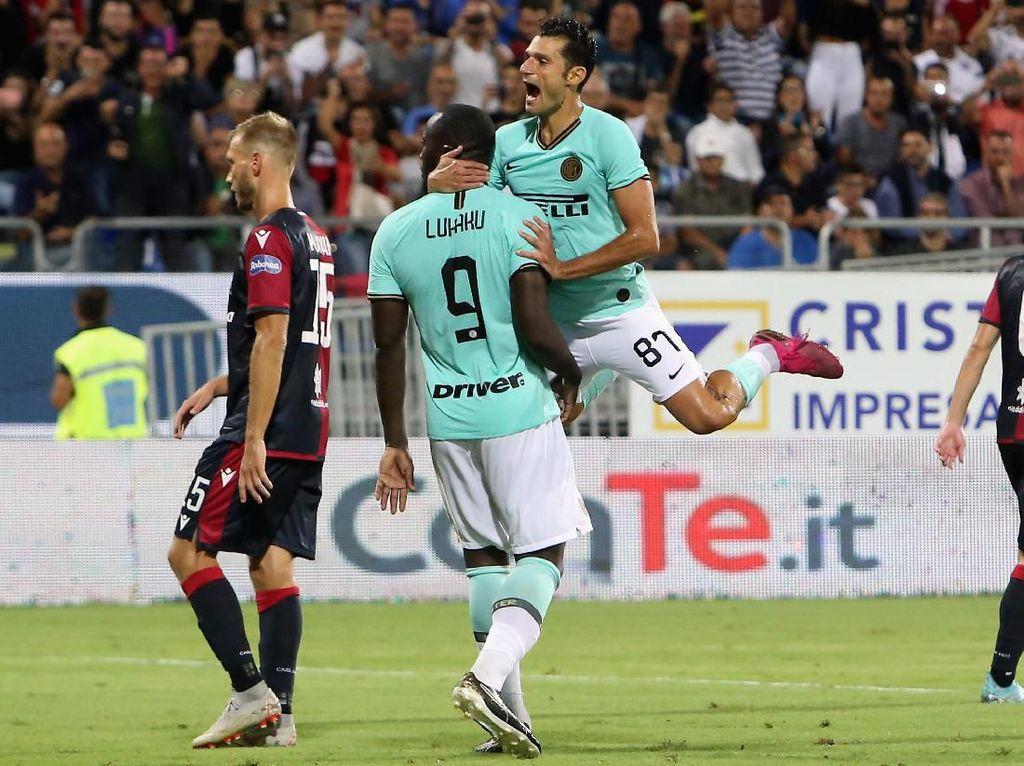 Inter Menang Lagi, Conte Masih Belum Puas