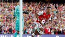 Pengorbanan Aubameyang untuk Arsenal