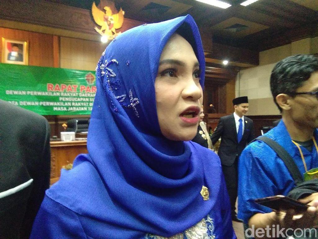 Lihat Lagi Kicauan Jerinx & Hanum soal Wiranto yang Berujung Laporan Polisi