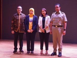 Jakarta Digadang Jadi World Book Capital City di 2022