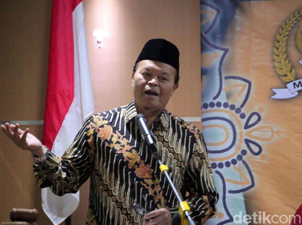 PKS Pilih Bamsoet Jadi Ketua MPR