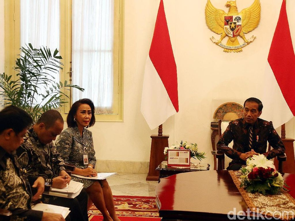 Koalisi Masyarakat Pertanyakan Alasan Jokowi Setuju 10 Capim KPK