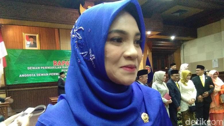 Dilantik Jadi Anggota DPRD DIY, Hanum Rais: Astagfirullah...