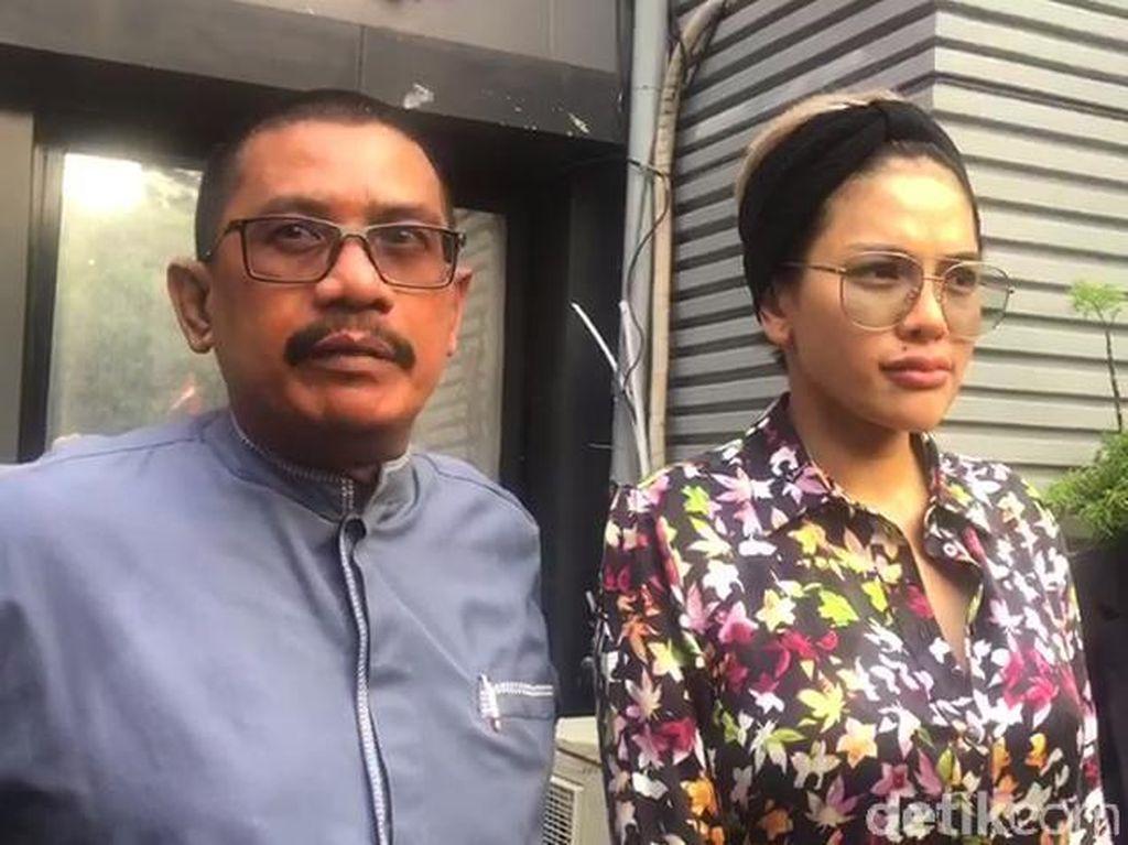 Rayakan Cerai dengan Nasi Warteg, Nikita Juga Akan Dapat Nafkah dari Dipo