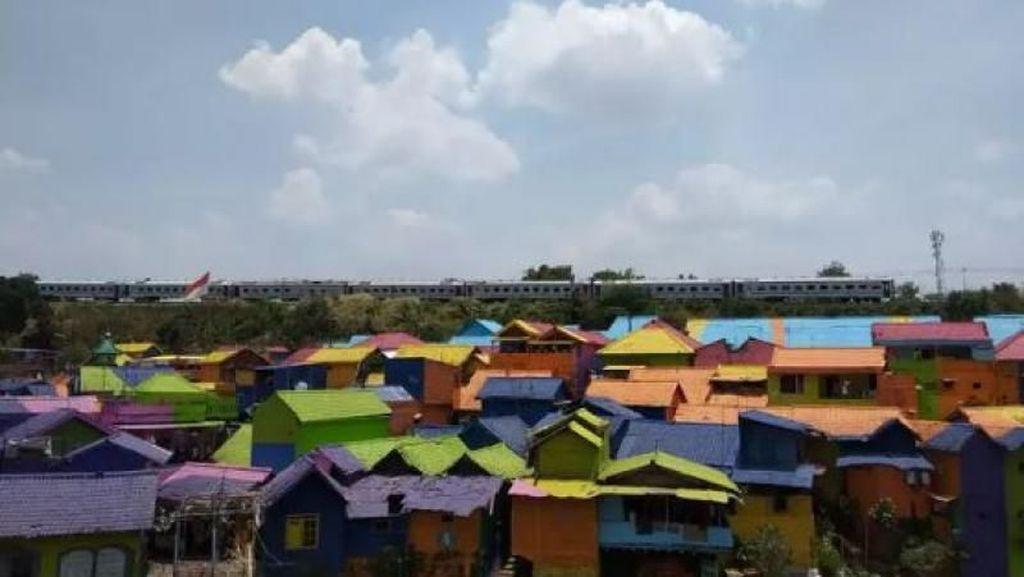 Kota Malang yang Penuh Kenangan