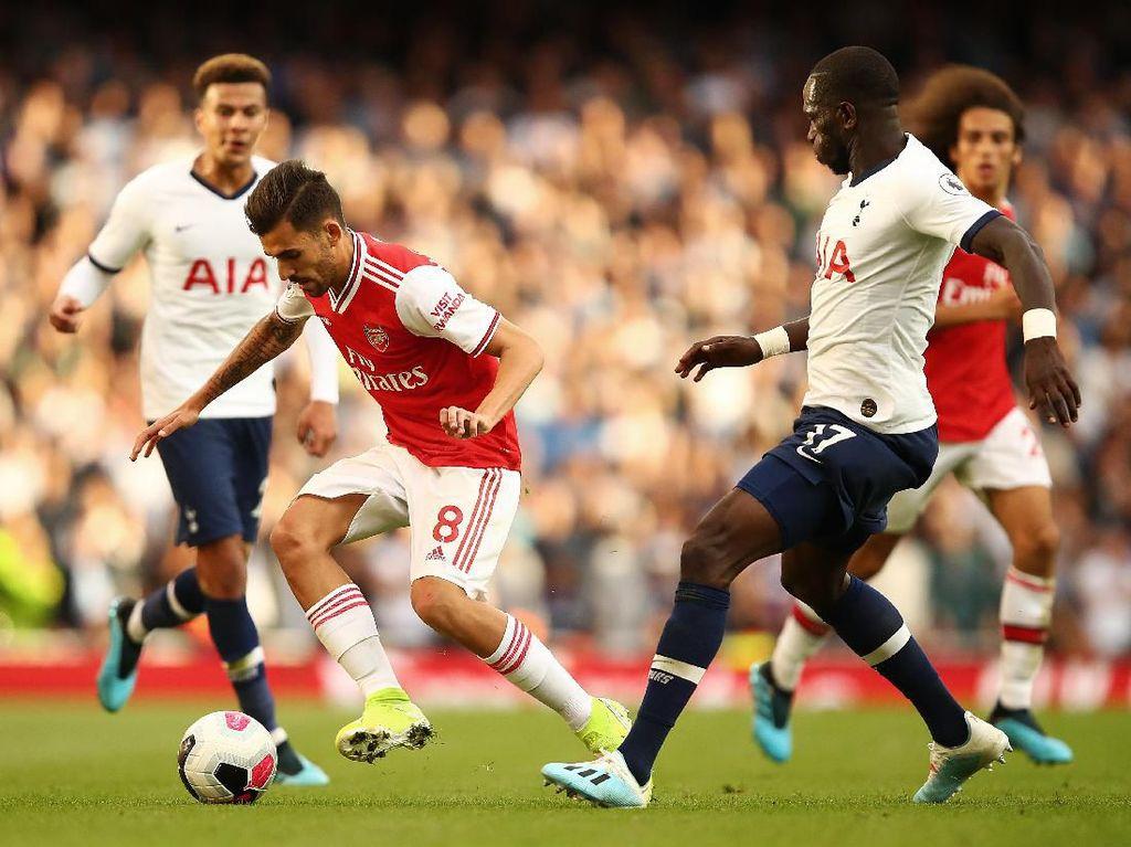 Alli: Tottenham Seharusnya Bisa Lebih Cerdik di Emirates