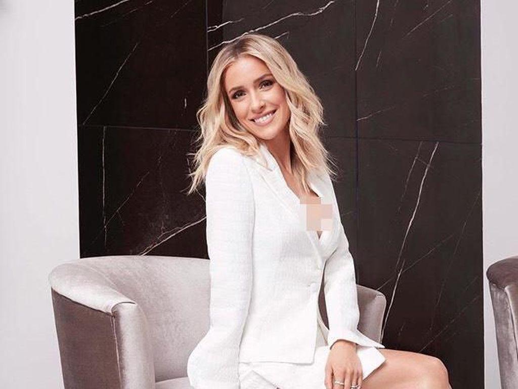 Pernikahannya Jadi Reality Show, Kristin Cavallari Cerai Usai 7 Tahun