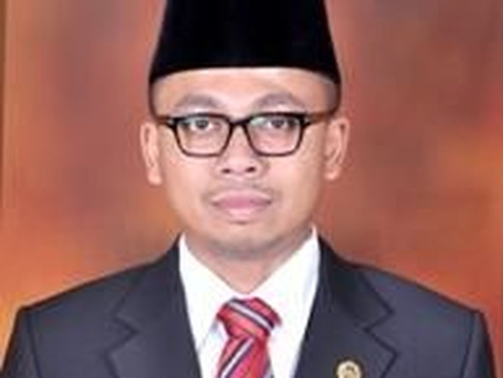Menantu Sultan HB X Dilantik Jadi Anggota DPRD DIY untuk Kedua Kalinya