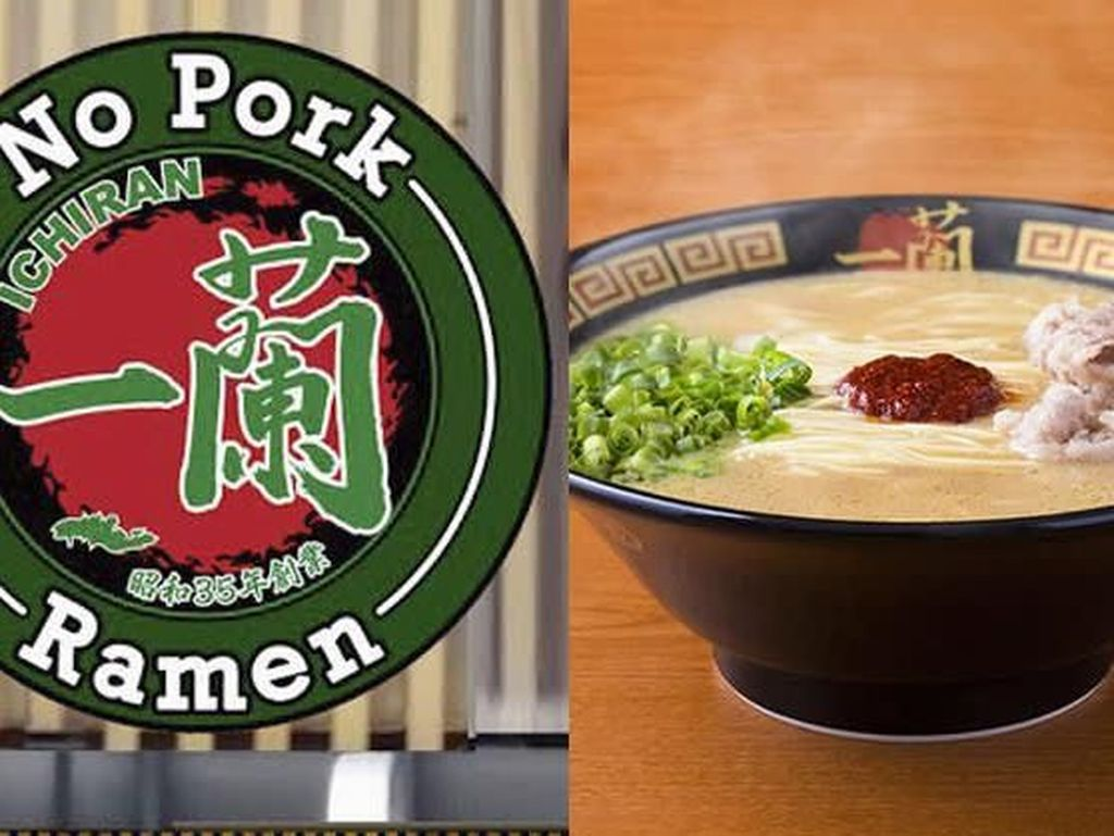Banyak Restoran Halal di Jepang Belum Bersertifikat Halal