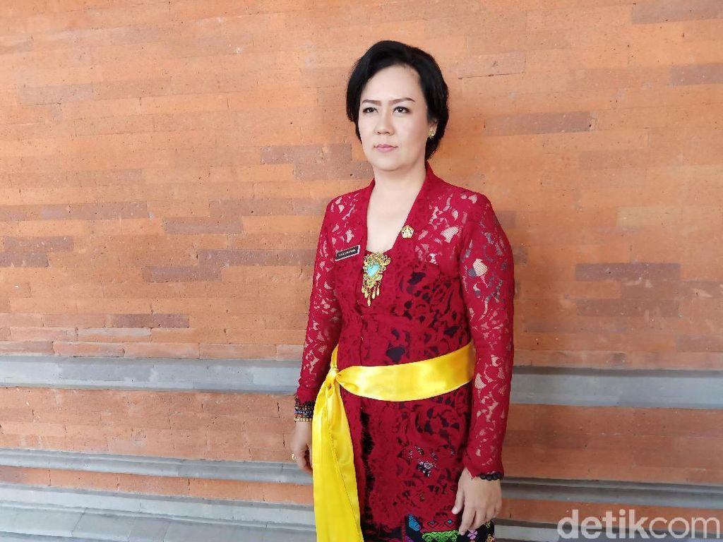 Anggota DPRD Bali dari PSI Bakal Kembalikan Pin Emas