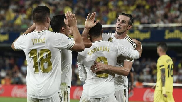 Madrid memiliki tantangan berat untuk bisa menang di kandang PSG.