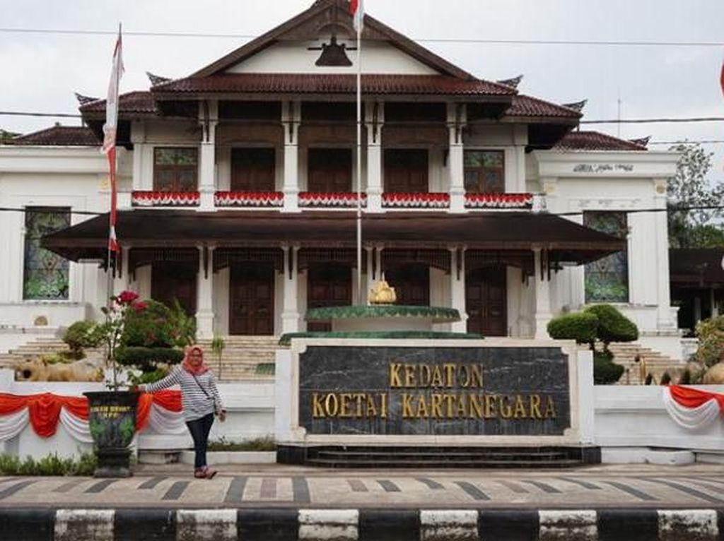 Pesona Wisata Kutai Kartanegara