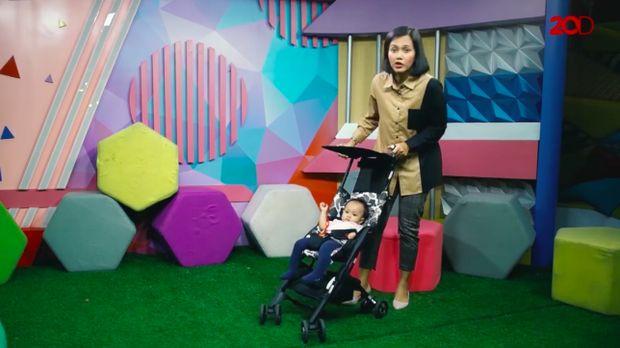 Review stroller BundaPedia