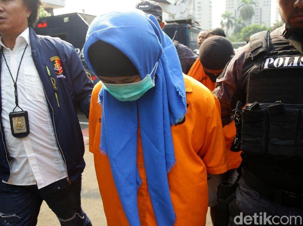 Aulia Kesuma Ungkap Alasan Jasad Pupung dan Dana Dibakar Usai Dieksekusi