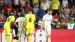 2 Gol Bale Dibalas Kartu Merah Kontra Villarreal