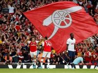 Lacazette: Tottenham, Berterimakasihlah kepada Lloris