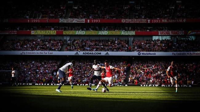 Pochettino Sebut Gol Pertama Arsenal Jadi Titik Balik