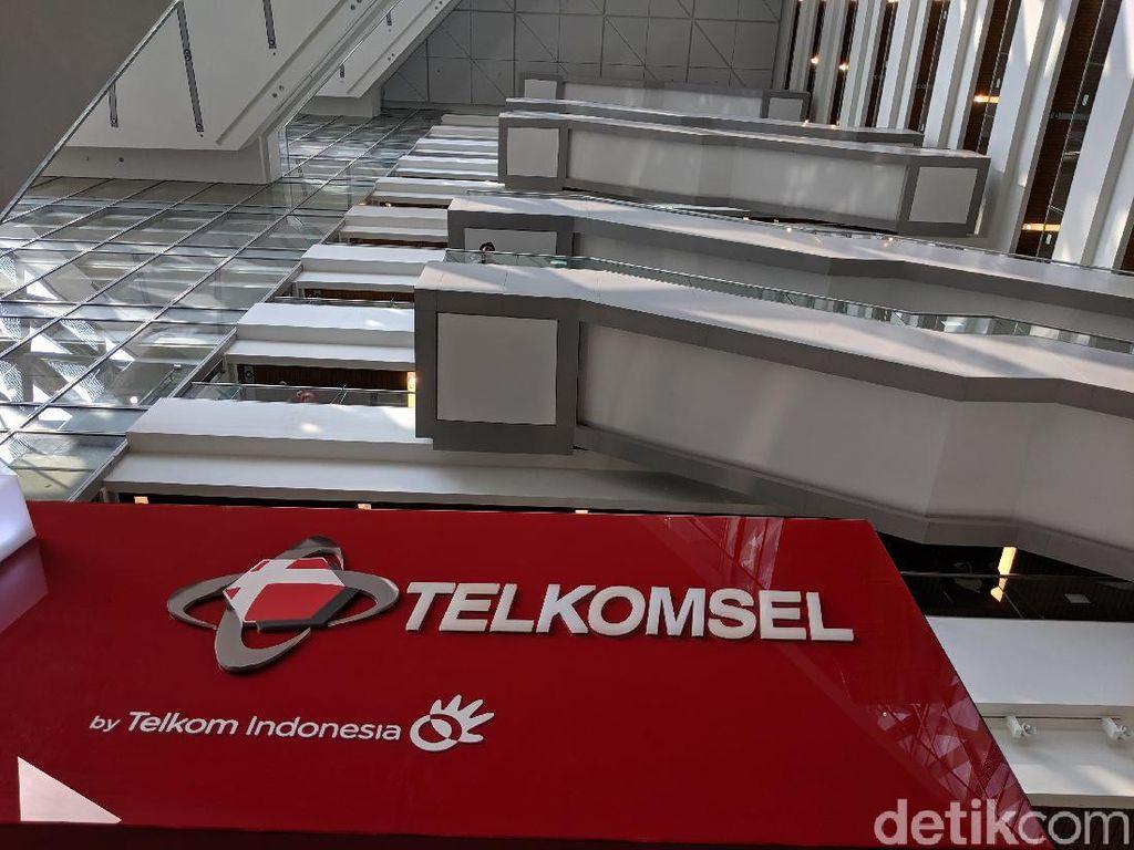 Sama-sama Punya Bisnis IoT, Kok Telkomsel Investasi ke Gojek?
