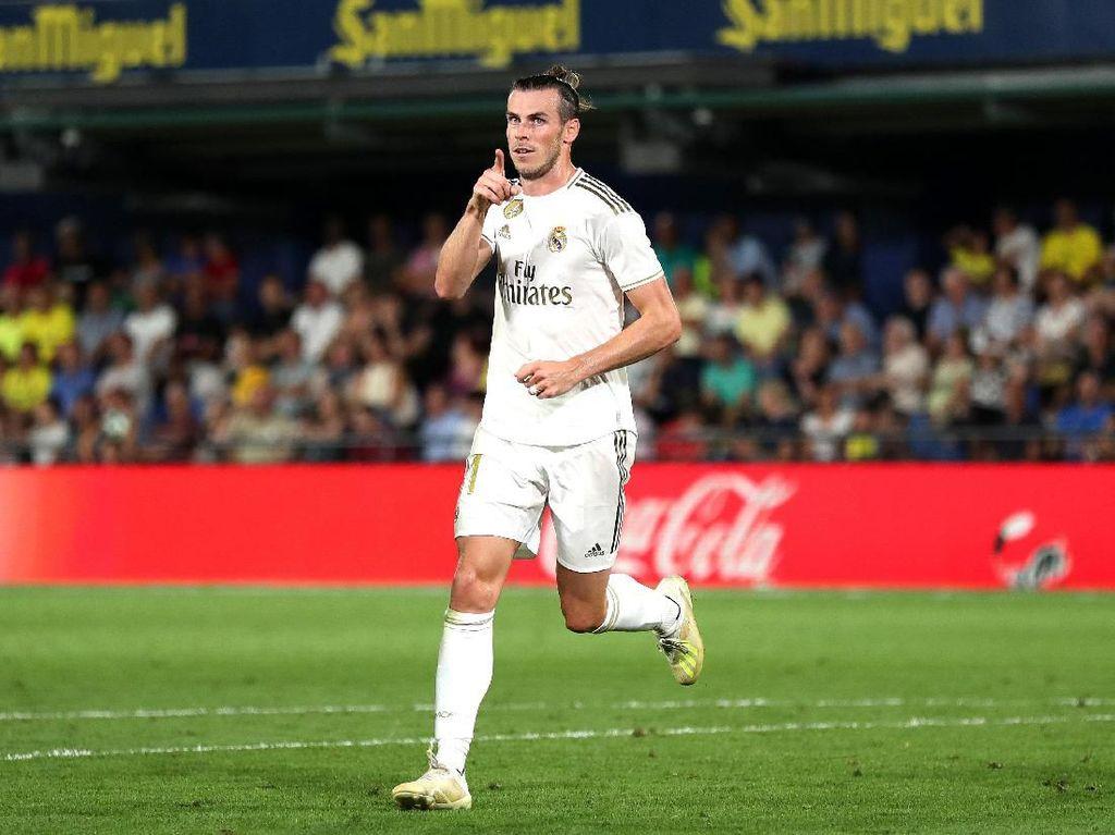 7 Pemain yang Ganti Posisi dan Jadi Hebat, Termasuk Bale dan Henry