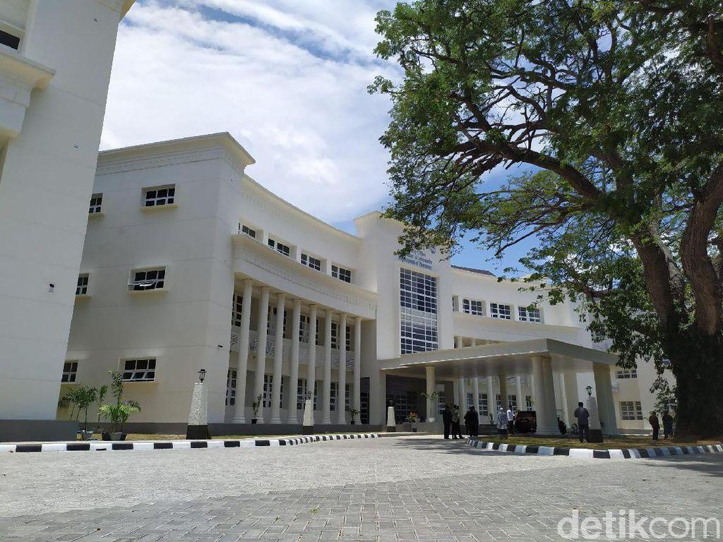 Gugur Akibat Corona, Dokter di Aceh Diusulkan Jadi Nama Laboratorium Unsyiah