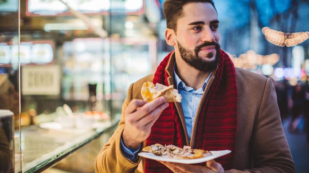Foto: 5 Kota Terbaik di Eropa Buat Wisata Kuliner Halal