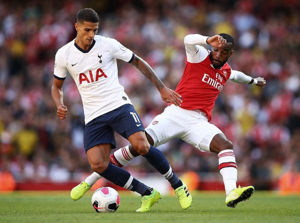 Prediksi Tottenham Vs Arsenal, Derby London Utara