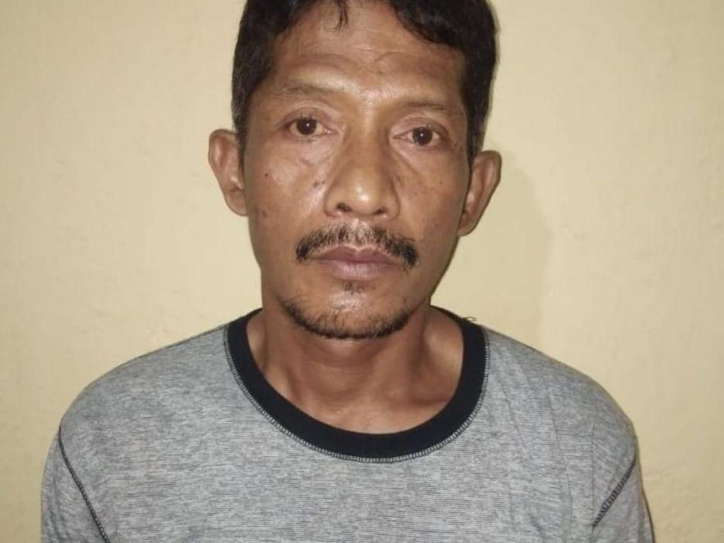 Picu Pasar Tebakar, Pria di Sulbar Bakar Motor Gegara Istri Tak Angkat Telepon