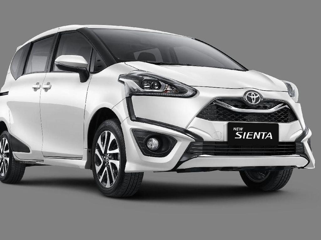 Toyota Masih Jual Sienta Lawas
