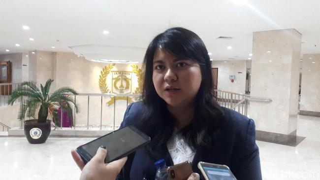 Terima Update KUA PPAS DKI 2020, PDIP Soroti Anggaran Beli Pasir Rp 52 M