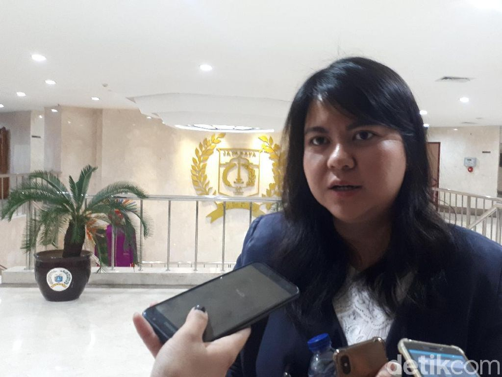 PDIP Nilai Pemprov DKI Tak Lakukan Upaya Pencegahan Banjir