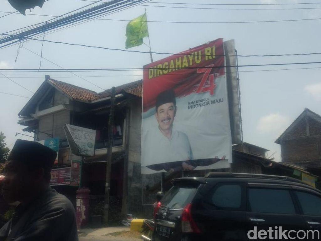 Anggota Satpol PP Bantul Tewas Tersetrum Saat Tertibkan Baliho