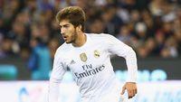 Real Madrid Putus Kontrak Lucas Silva