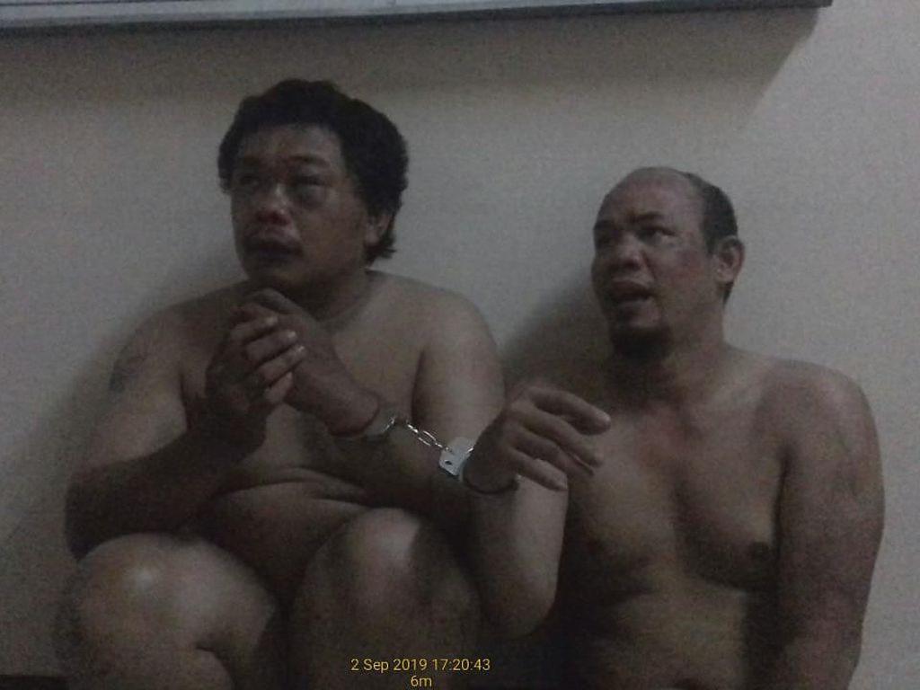 Peras Warga Tambora, 2 Pria Pengangguran Ngaku Polisi Ditangkap