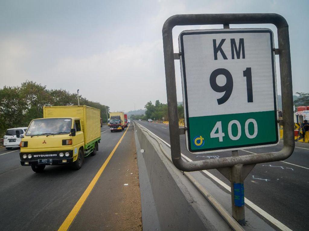 Marak Kecelakaan di Cipularang, Ombudsman Pertanyakan Kinerja Dirjen Hubdar