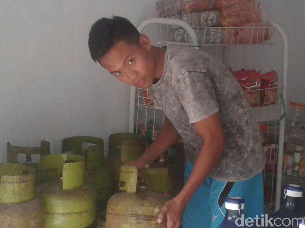 Elpiji 3 Kg Mulai Langka di Malang, Ini Kata Pertamina