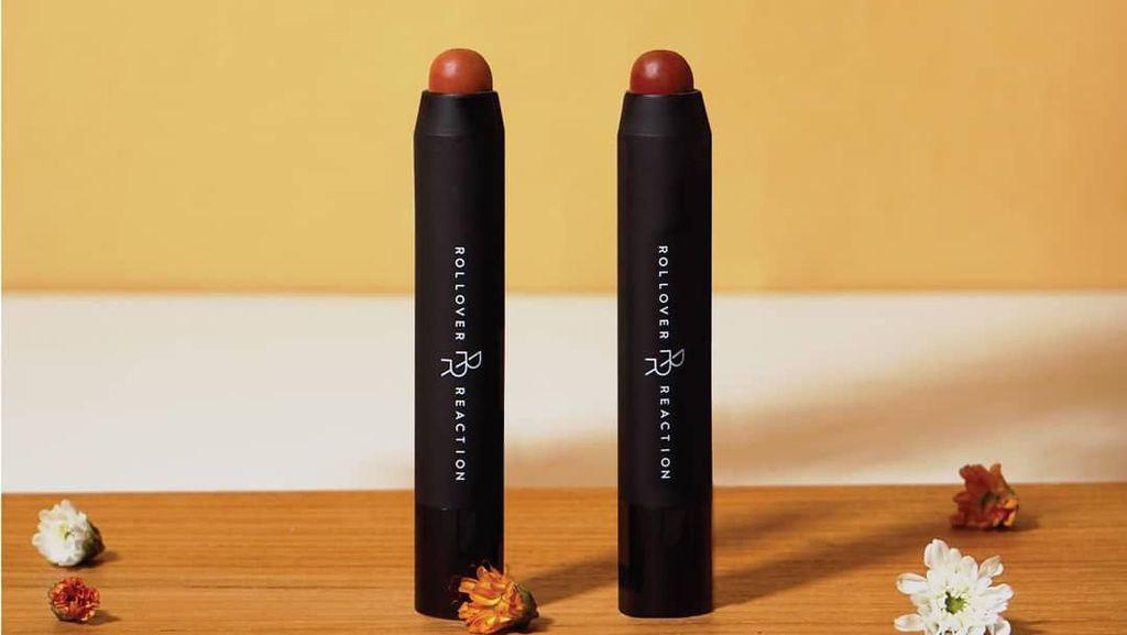 Patut Dicoba, Pilihan 8 Lipstik Kecokelatan dari Brand Lokal