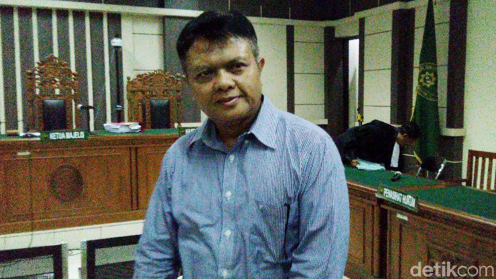 Sidang Vonis Kasus Suap Hakim Lasito dan Bupati Jepara