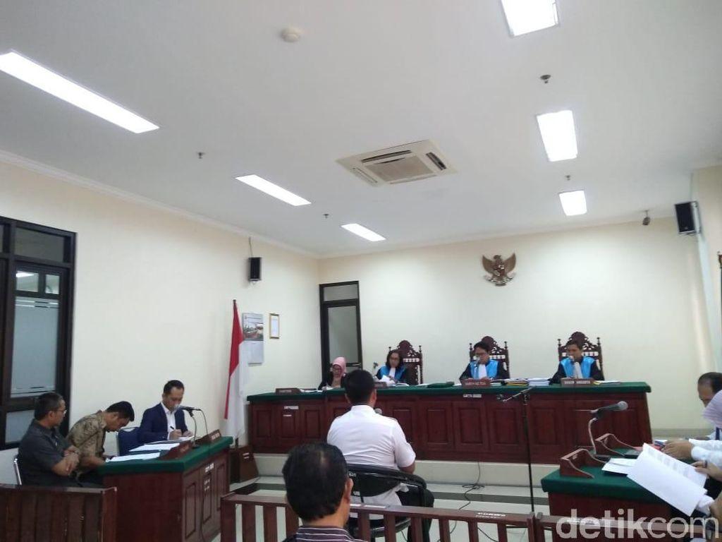 Bersaksi di PTUN, Ema Cerita Diusulkan Jadi Sekda Kota Bandung